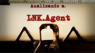 Analizando a LNK.Agent.AK | El Virus del Acceso Directo | + Solución