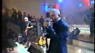Enrico Ruggeri - Polvere (live@Night Express)