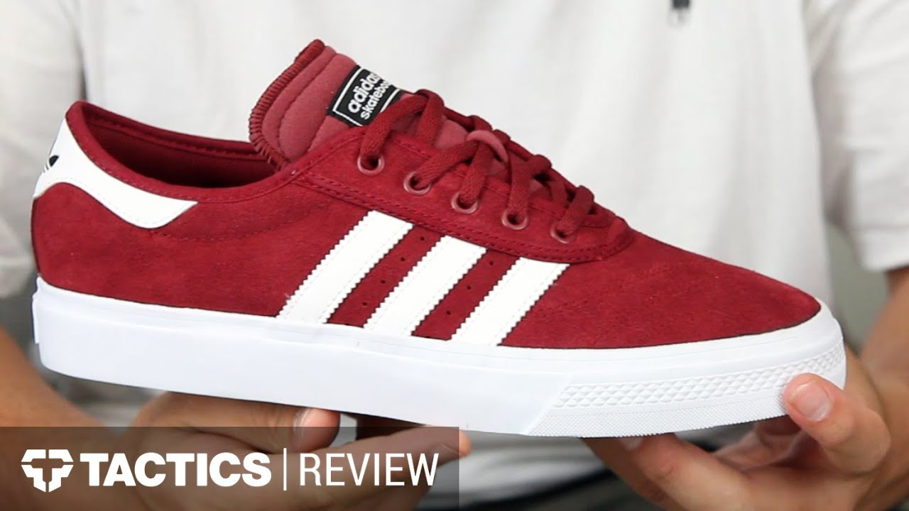 Adidas Adi Ease Premiere Skate Shoes Review