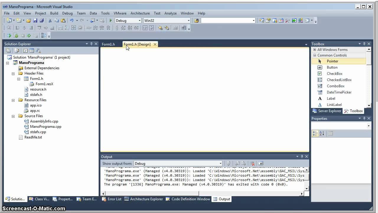 Windows.h C++ Tutorial 3: Creating a Button - YouTube