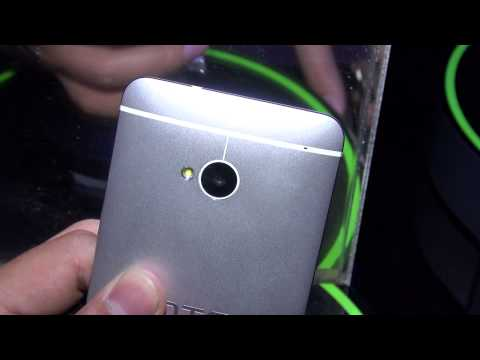Tinhte.vn Trên tay HTC One