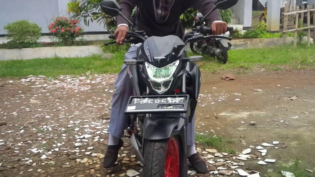 108 Aksesoris Modifikasi Motor Cb 150 R Modifikasi Motor Honda CB