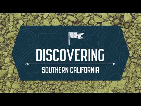 Southern California Things To Do Video