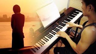 周杰倫 - 不能說的秘密 (Jay Chou - SECRET) - Seaside (Piano Cover)