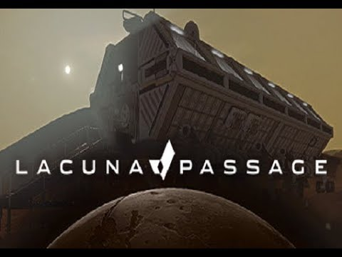 Lacuna Passage Episode 2 - Search for Food