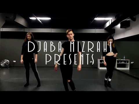 DJABA MIZRAHI | VOGUE CHOREO | I'm Gonna Turn You Out