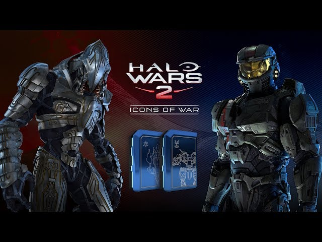 Halo Wars 2 Video 1