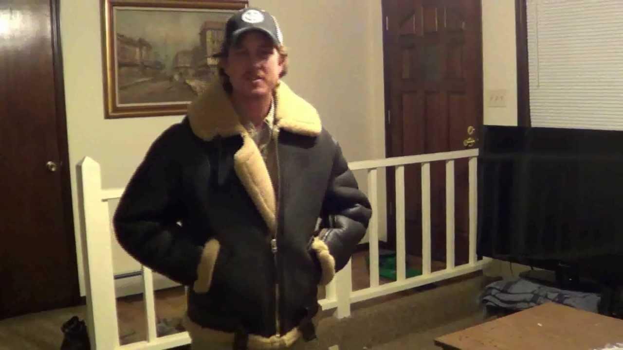 Leather jacket upkeep - Leather Jacket Upkeep 37