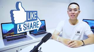 Cài Win cho Macbook | MACMALL channel