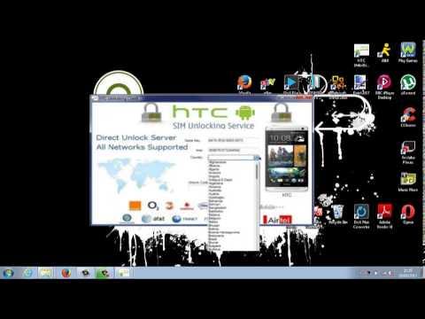 Unlock Windows Phone 8S Free - HTC