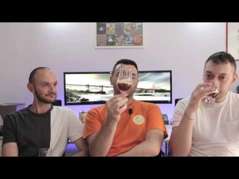 SLAYER 666 RED ALE!!! Una birra METAL!!!