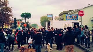 Savignano sul Rubicone - #StreeParade Antifascista