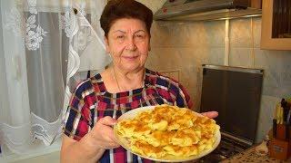 ВАРЕНИКИ С КАРТОШКОЙ мой любимый рецепт Potato Dumplings  Мамины рецепты