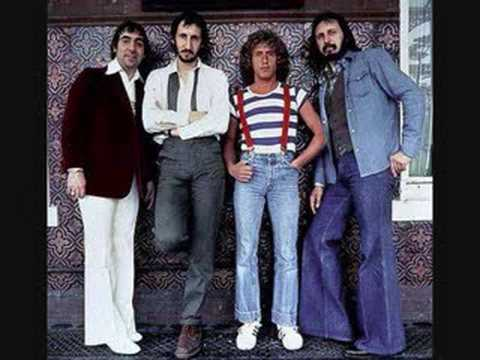The Who- We're Not Gonna Take It