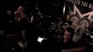 BENEATH THE MASSACRE - Nevermore Live