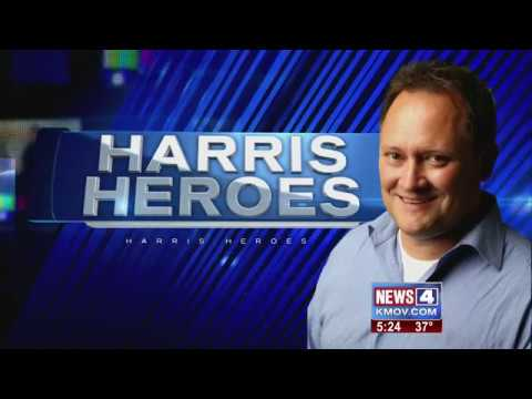 Help for Homeless Veterans.