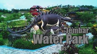 Jembar Water Park VS Tirta Indah Waterboom Majalengka