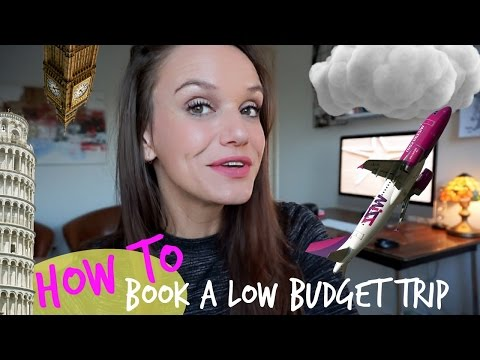#9 Eindhoven airport: how to book a low budget flight