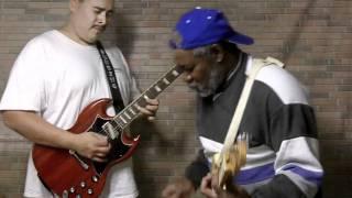 Santana - Open Invitation Jam