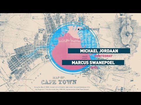 Michael Jordaan, Montegray & Marcus Swanepoel, BitX