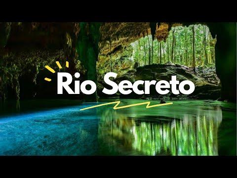 Cuanto CUESTA visitar Rio secreto en CANCUN ✅