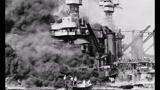 Pearl Harbor Interview