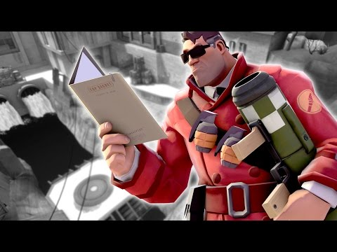 TF2: Contract Rush
