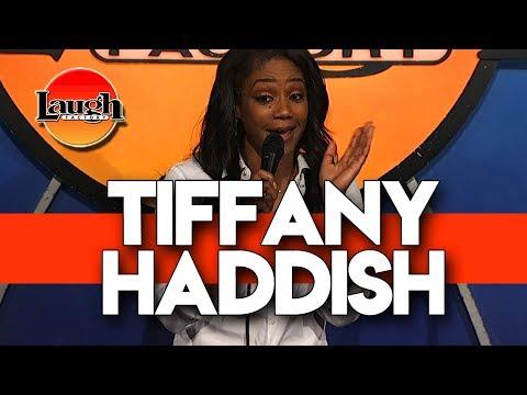 I Don't Wanna Learn That Hard   Tiffany Haddish   Stand-up Comedy
