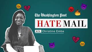 Washington Post Hate Mail: Christine Emba on the Museum of the Bible