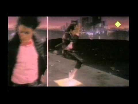 The story of Billie Jean (Michael Jackson, 1982)