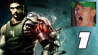 Diet Kane Plays: Bionic Commando (Part 1)