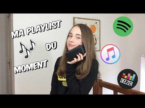 PLAYLIST DU MOMENT !