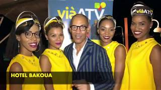 CREOLA - VIAATV LANCEMENT BY YVES BUSSY