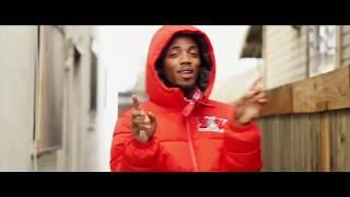 Baby J - Breaking News (Music Video) || Dir. Shooter7Seven