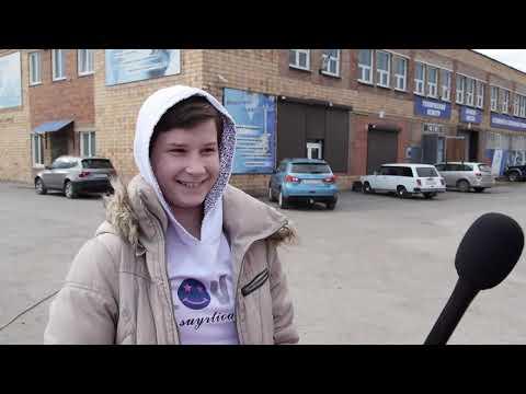 Проект «Примерь профессию» побывал на экскурсии в Красноярском техникуме транспорта и сервиса