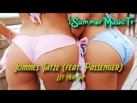 Jommes Tatze (feat.  Passenger) - Let Her Go|Free download