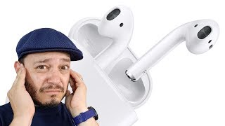 How to stop AirPods from WRECKING your hearing!