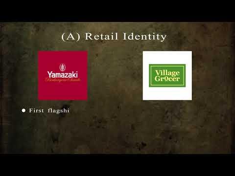 KL Gateway Mall: Yamazaki VS Village Grocer Bakery