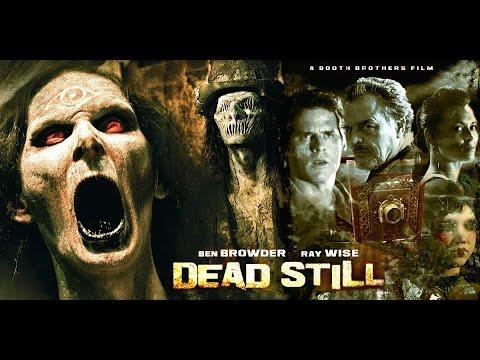DEAD STILL (Syfy) Trailer starring Ben Browder & Ray Wise