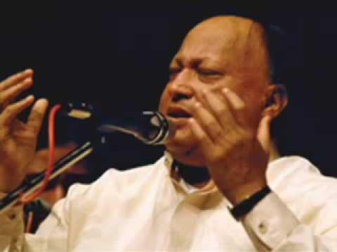 Nusrat Fateh Ali Khan Qawali ravidas guru part 2.mp4