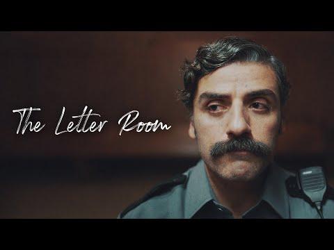 THE LETTER ROOM by Elvira Lind – Trailer