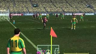 J. League Winning Eleven 6 (2002) (PlayStation 2)