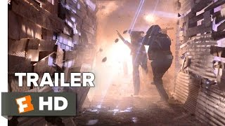 The Phoenix Incident Official Trailer 1 (2016) - Sci-Fi Thriller HD streaming