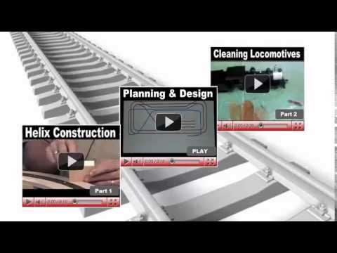 Model Train Clubs – Inside The Online Model Train Club