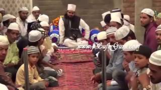 Ya Habib E Khuda | Wo Habibe Khuda Hai | Ya Habib e Khuda Do Jahan Mein Koi Sani Tumhara Nahin Hai