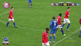 08.10.2017 FC Union Heilbronn vs SV LeingartenII
