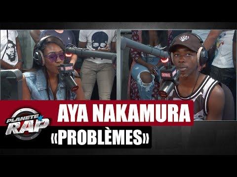 [EXCLU] Aya Nakamura