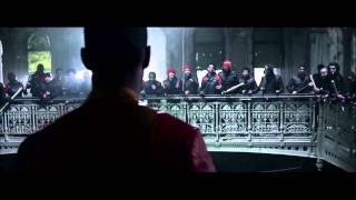 Смотреть клип Kid Cudi - Mr. Rager