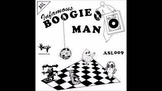 Infamous Boogieman - Revenge Tactics