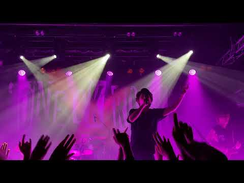 ONE OK ROCK | Ambitions Europe Tour 2017 @ Live in Oslo, 07/12/2017
